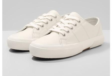 50% de descuento en las zapatillas Ralph Lauren Jolie Artists cream: ahora 39,95 euros en Zalando con envío gratis
