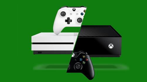 Xbox One vs Xbox One S: todo lo que necesitas saber