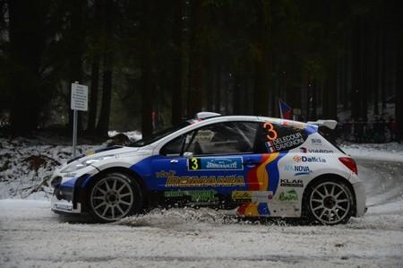 El Europeo de Rallyes quiere más nieve y certamen junior en 2014
