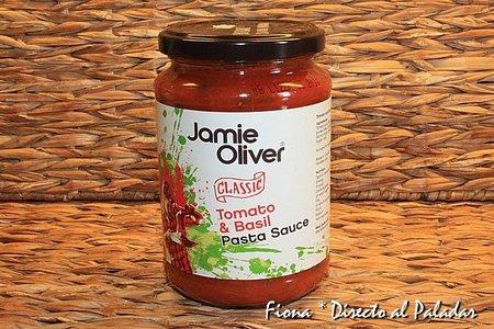 Tomato & Basil Classic