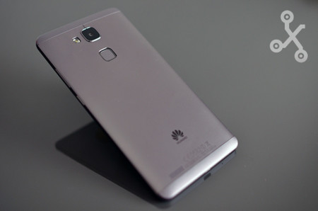 Huawei Ascend Mate 7, análisis