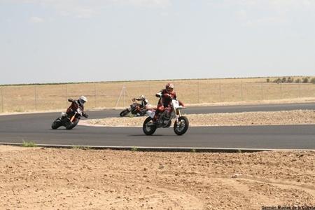 Moto22 en la competición, 50 puntos que saben a... José Viedma (2/3)