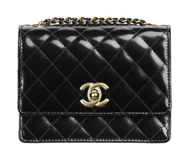 Foto de Chanel colección fiesta Navidad Invierno 2011/2012 (23/45)