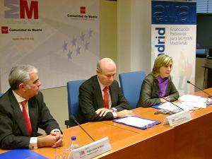 Comunidad de Madrid: Ayudas a los emprendedores inmigrantes