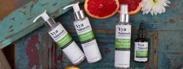 Los beneficios del pomelo como ingrediente en la cosmética y los productos para sacarle provecho