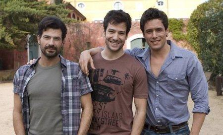 'Gavilanes' y 'Hospital Central' hoy martes, ¿es el día de los difuntos en la tele española?