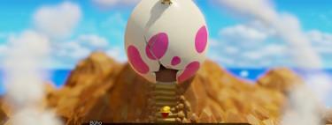 Guía de Zelda: Link's Awakening. El Huevo del Pez del Viento: cómo resolver el laberinto y derrotar a la Última Pesadilla