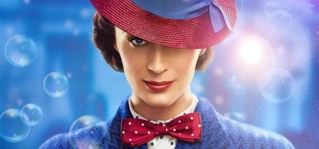 Todos los estrenos de Movistar en agosto 2019: 'Bumblebee', vuelve Mary Poppins, termina 'The Affair' y más