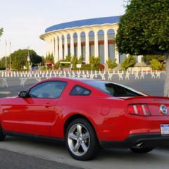 Foto 8 de 101 de la galería 2010-ford-mustang en Motorpasión