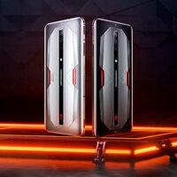 Nubia RedMagic 6 y RedMagic 6 Pro Tencent Edition: un combo mortal en móviles gaming con las máximas RAM, tasa de refresco y táctil de la historia
