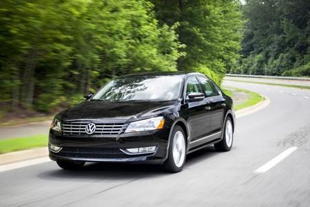 Ciclos de cinco años de vida para los próximos modelos Volkswagen