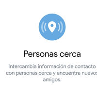 """Es relativamente sencillo saber la ubicación exacta de alguien que use """"Personas cerca"""" en Telegram"""