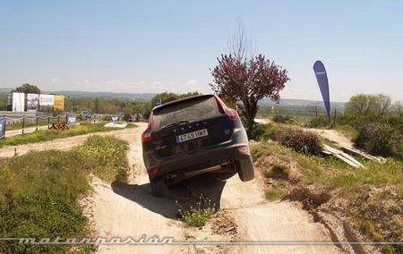 Jornadas Volvo de Conducción Segura 2013 04