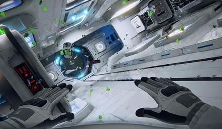 ADR1FT nos muestra nueve minutos de su odisea espacial