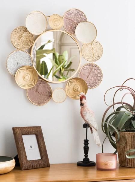 Espejo decorativo a buen precio