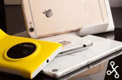 Así está la guerra por ser el mejor smartphone en fotografía móvil: comparativa fotográfica