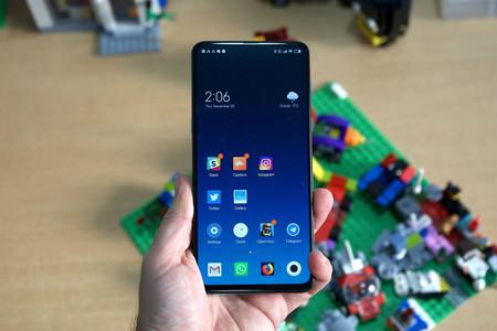 Ocho móviles Android todo-pantalla (sin notch) por menos de 400 euros