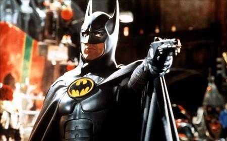 Best Batman Costume Michael Keaton 1992