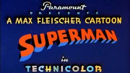 Warner Bros cuelga en YouTube los capítulos de Superman de los estudios Fleischer