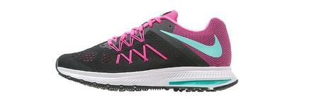 Zapatillas de running Nike Zoom Winflo 3 para mujer por 69,95€ y envío gratis en Zalando