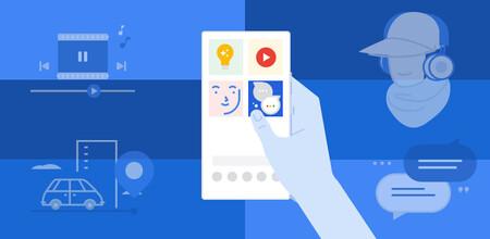 Google añade en Action Blocks la copia de seguridad