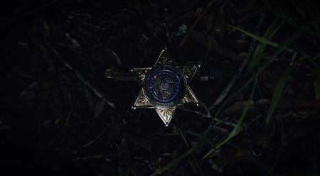 Watchmen Placa