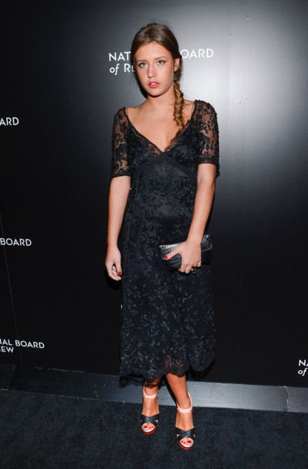 Adele Exarchopoulos National Board of Review
