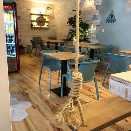 Estilo hecho a medida fusionando Madrid y Hawai en el nuevo Tasty Poke Bar en Las Rozas