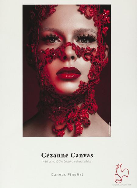 Hahnemuhle Cezanne Canvas 02