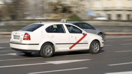 Taxistas en huelga por el peligro de extinción de su monopolio