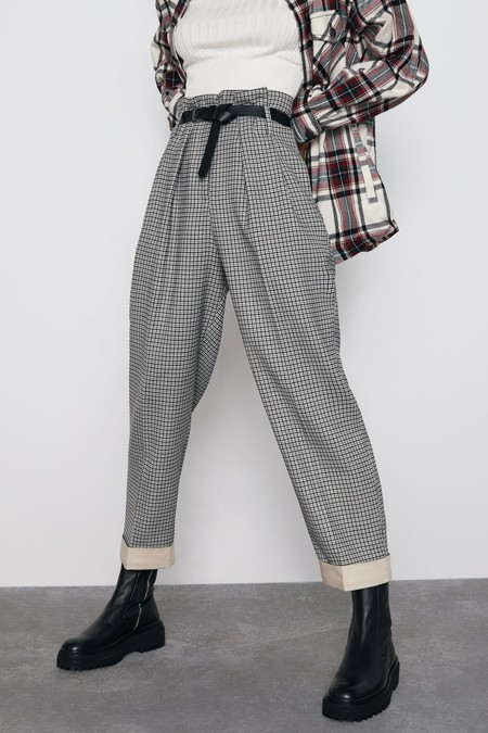 Zara Black Friday 2019 Pantalon 01