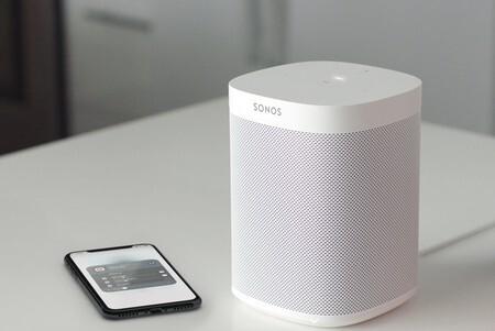 Sonos con AirPlay 2