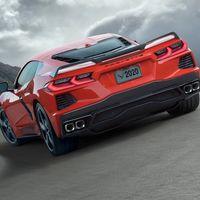 El nuevo Chevrolet Corvette ZR1 podría ser un híbrido de 900 hp