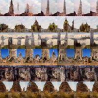 Así crea la inteligencia artificial de Facebook imágenes capaces de engañar al ojo humano