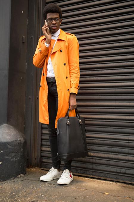 El mejor Street Style de la semana: asociar clasicismo con modernidad con prendas atemporales que definan el propio estilo
