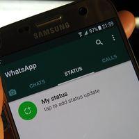 WhatsApp prueba a eliminar la opción de guardar la foto de perfil de los contactos en su nueva beta