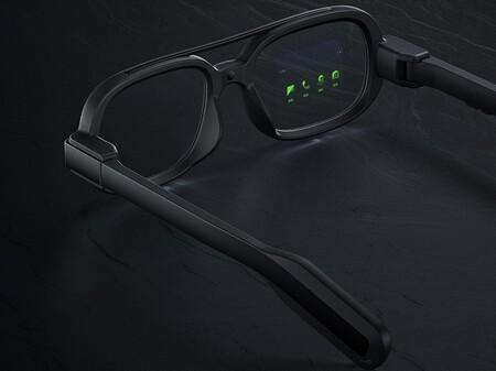 """Xiaomi Smart Glasses: los lentes inteligentes con pantalla microLED y """"todas las funciones de un smartphone"""""""