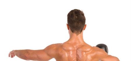 Las lesiones de hombro se pueden evitar si sabemos cómo cuidarlo