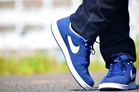 Adidas,  Nike, Vans y New Balance con hasta un 50% de descuento en la Rebaja Final de El Corte Inglés