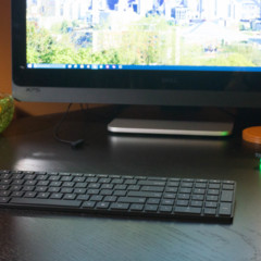 Foto 1 de 5 de la galería microsoft-designer-bluetooth-desktop en Xataka Windows