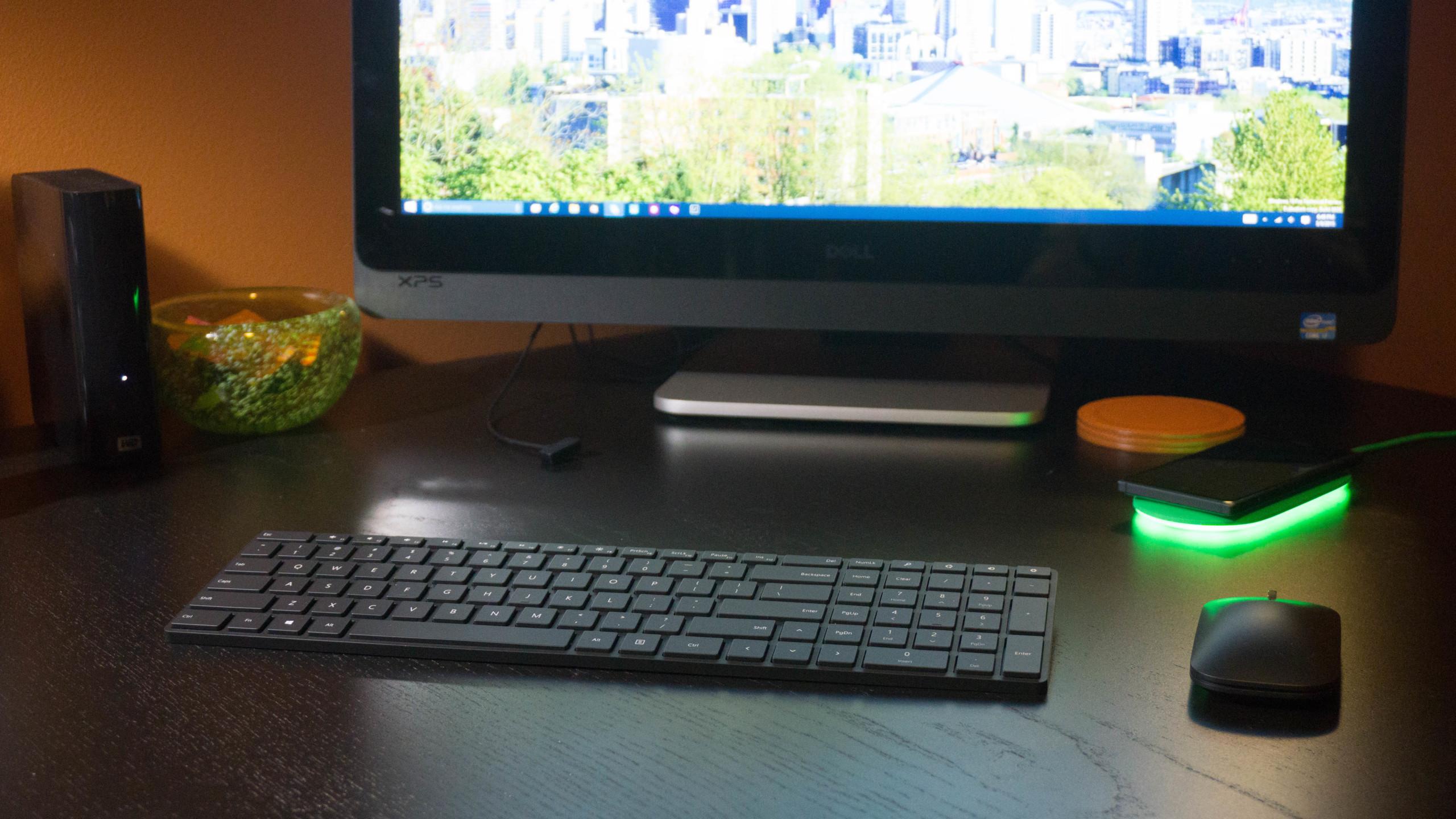 Foto de Microsoft Designer Bluetooth Desktop (1/5)