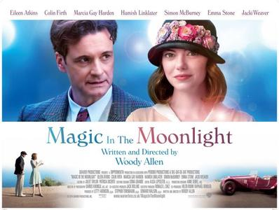 'Magia a la luz de la luna', la película