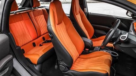 BMW i3 por 3D Design y Studie Japan