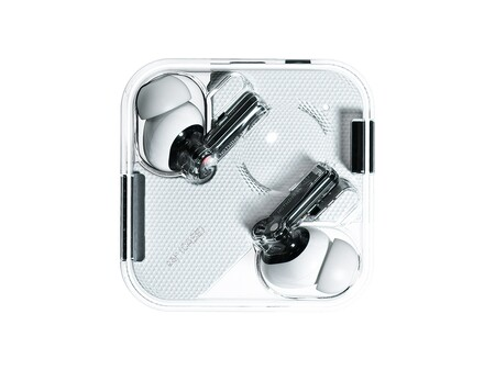 Nothing Ear 1 Audifonos Bluetooth Co Fundador Oneplus Carl Pei