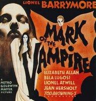 Vampiros de verdad: 'La marca del vampiro' de Tod Browning