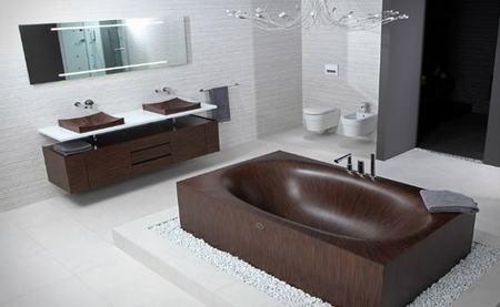 Alegna, el baño más masculino