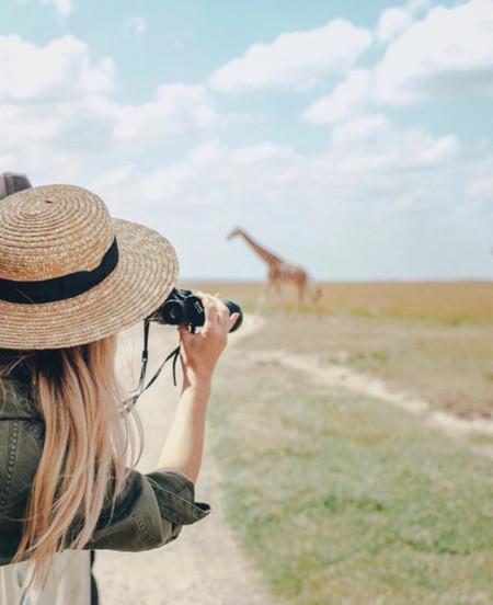 Descubre el estilo girl scout: propuestas para un verano lleno de aventuras