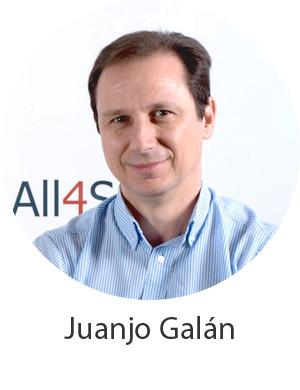 Juanjo Galan