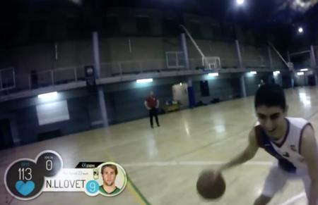 Basketball Cameras