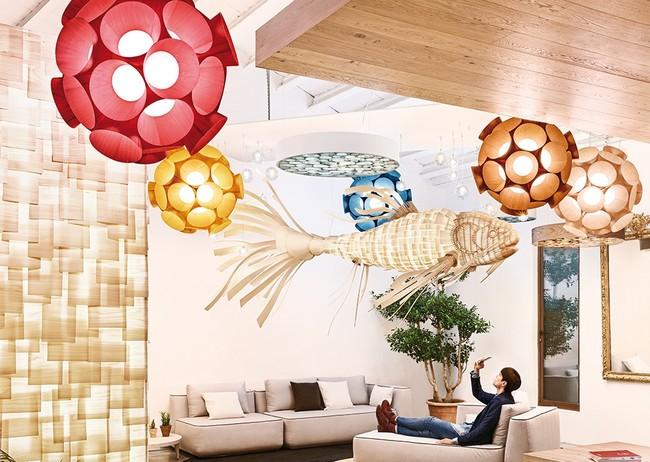 LZF cambia de logotipo en su 25 aniversario y continúa iluminando hogares con lámparas premiadas internacionalmente